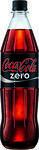 Coca Cola Zero 1,0