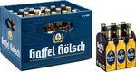 Gaffel Kölsch 4x6x0,33