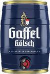 Gaffel Kölsch 5 Ltr. Dose