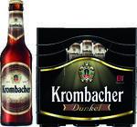 Krombacher Dunkel 0,5 Elfer
