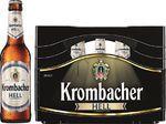 Krombacher Hell 0,5