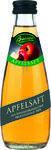 Bauer Apfelsaft klar 24x0,2 l