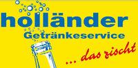 Getränkeservice Holländer