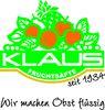 Klaus Fruchtsäfte