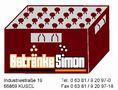 Getränke Simon GmbH + Co. KG