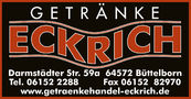 Getränke Eckrich